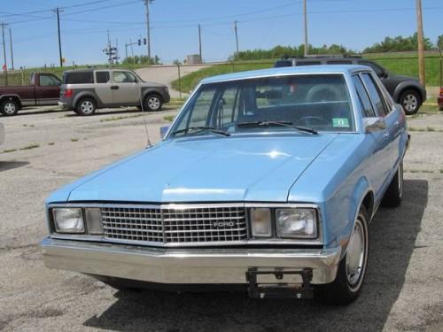 1978 Ford Farimont 4 Door Sedan For Sale in Jonesboro, AR
