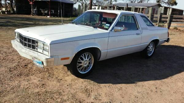1978 Ford Farimont Futura 2DR Coupe For Sale in Poth, TX