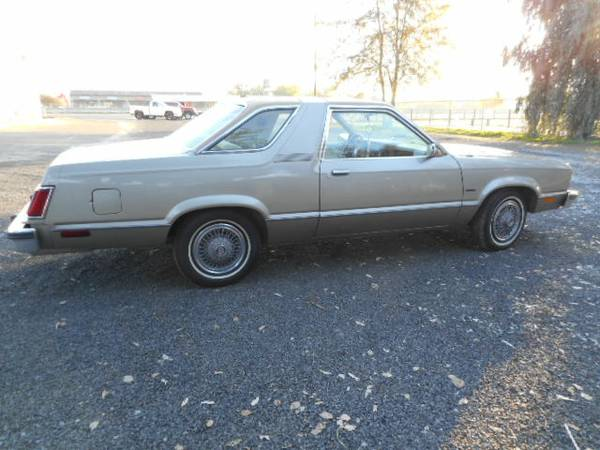 1978 Ford Farimont 2DR Coupe For Sale in Bakersfield, CA