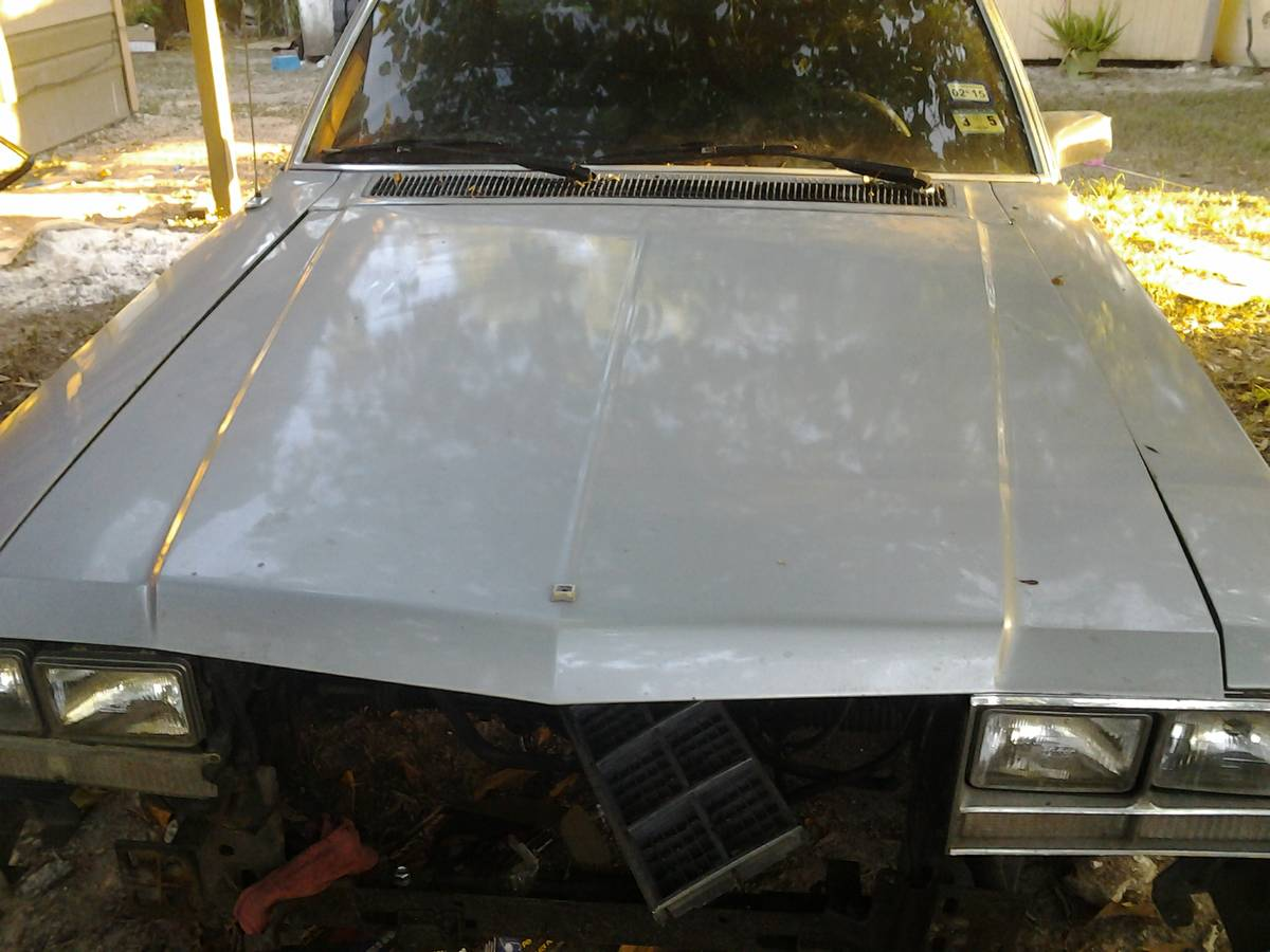 1978 Ford Farimont Futura 2DR Coupe For Sale in ...