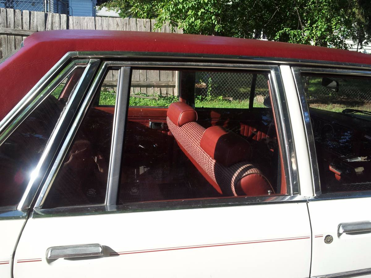 1978 Ford Farimont 4 Door For Sale In Green Bay Wi