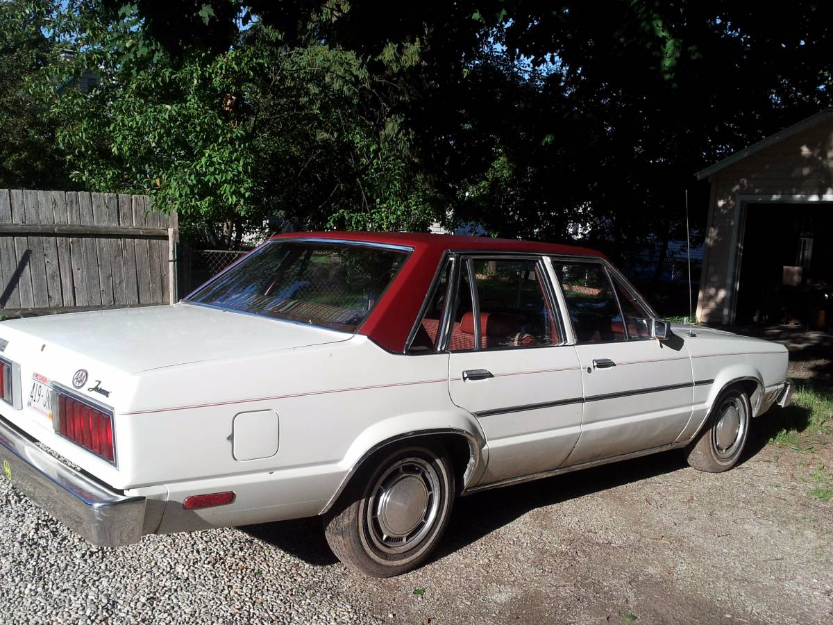 Ford Fairmont For Sale >> 1978 Ford Farimont 4 Door For Sale In Green Bay Wi