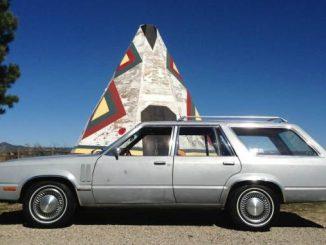 Ford Fairmont / Mercury Zephyr For Sale in Colorado