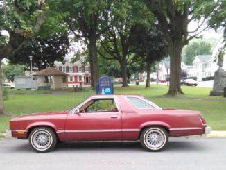 1978 Lehighton PA
