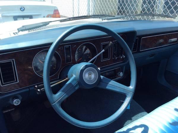 1978 Mercury Zephyr 2 Door Coupe For Sale in Norwalk, CT