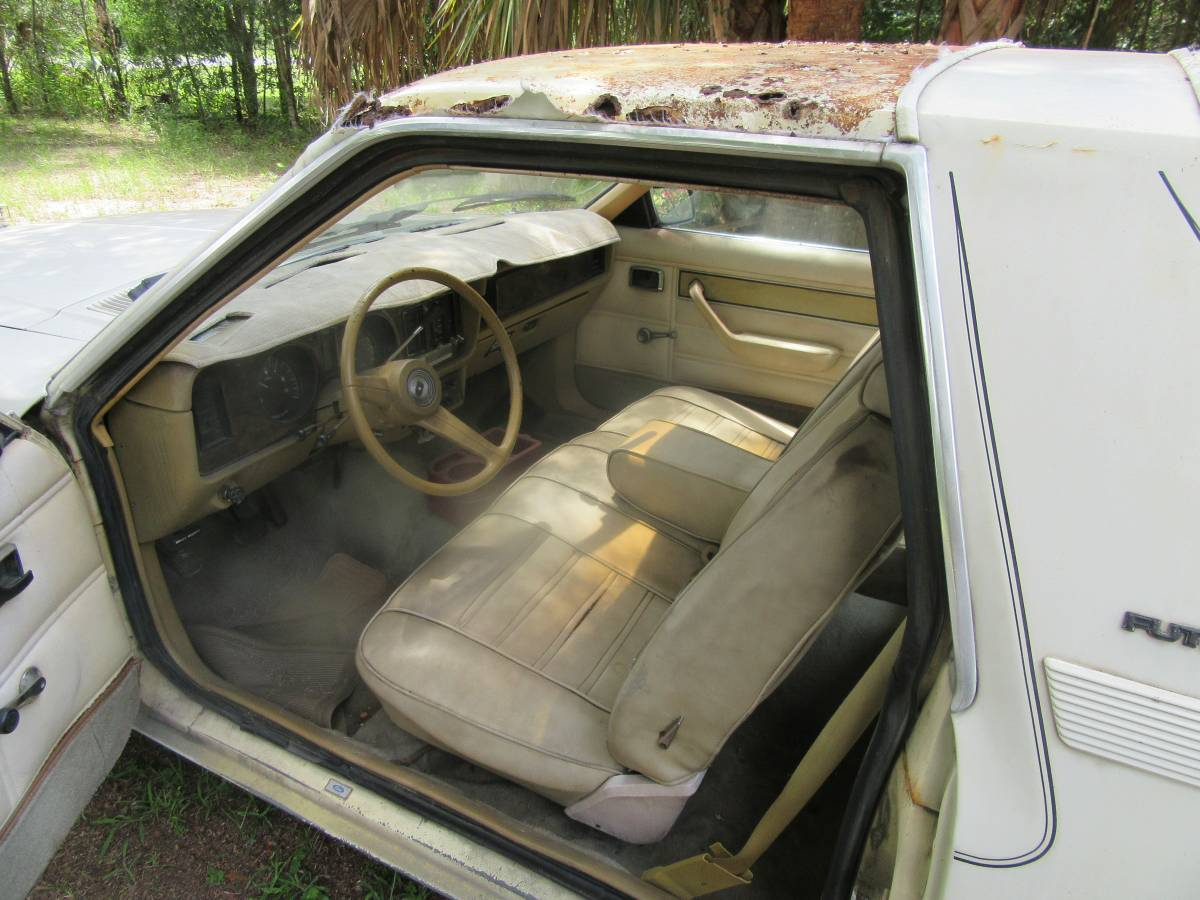 1978 Ford Fairmont Two Door Coupe For Sale in Crystal ...
