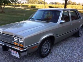 1982 powell oh