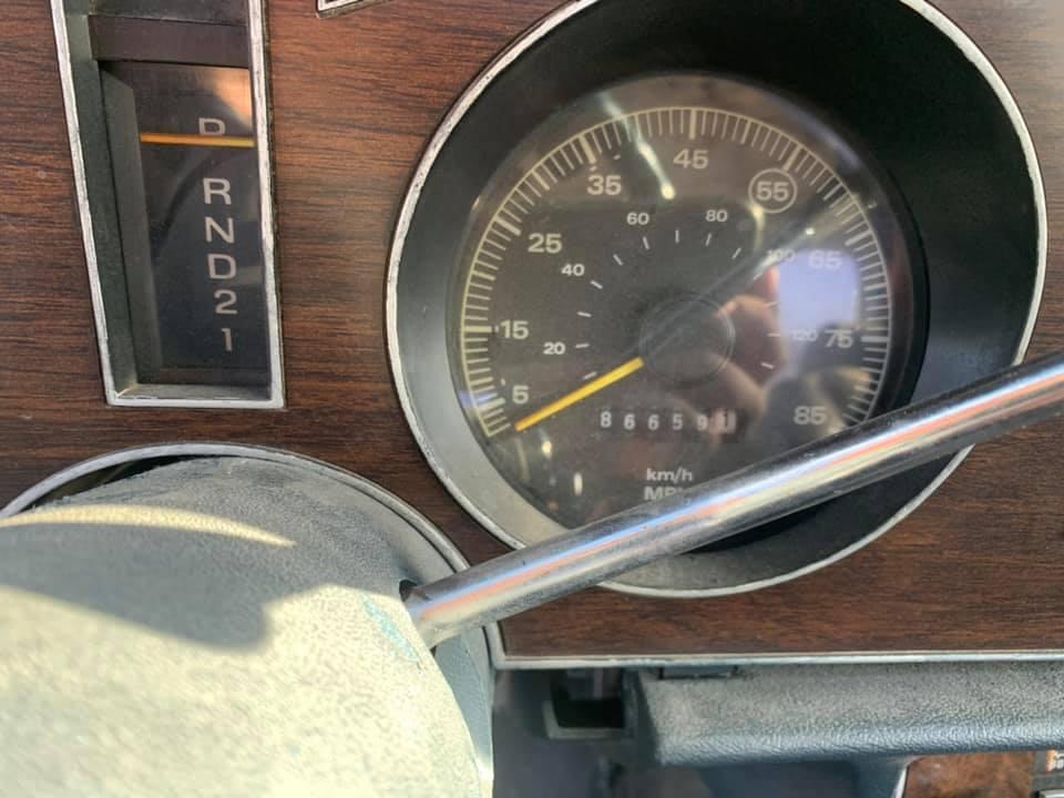 1978 Ford Fairmont Futura For Sale in Pocatello, ID